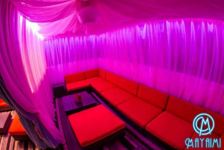 Mayaimi Bar And Nightclub Vip Area Alfresco Trends