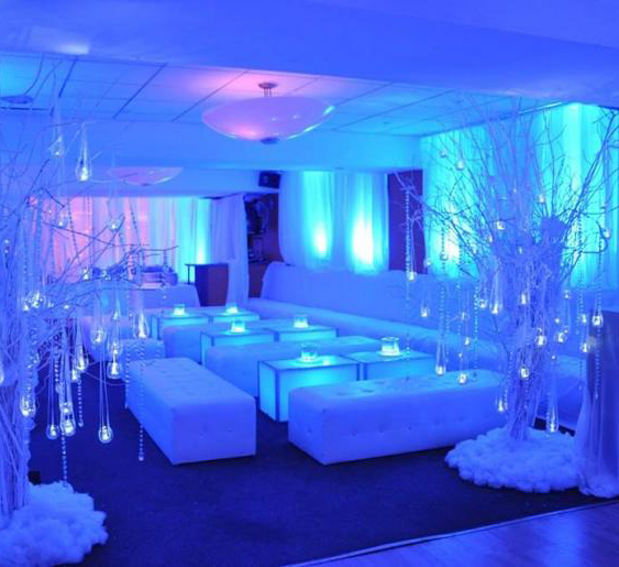 Christmas Party Furniture Amp Decor Alfresco Trends